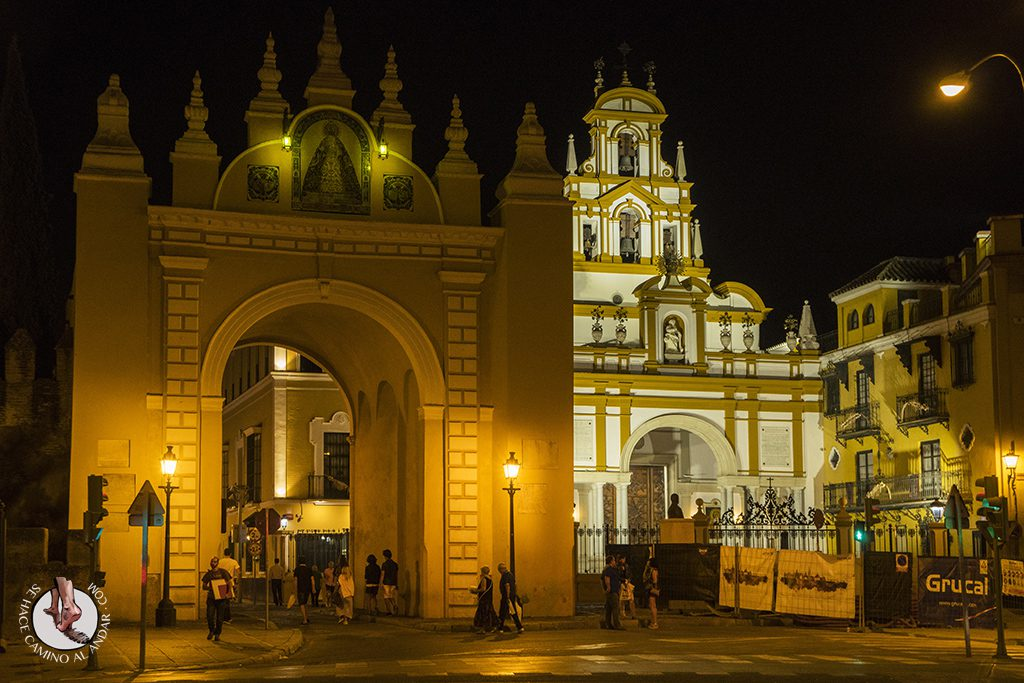 Basílica de la Macarena Sevilla