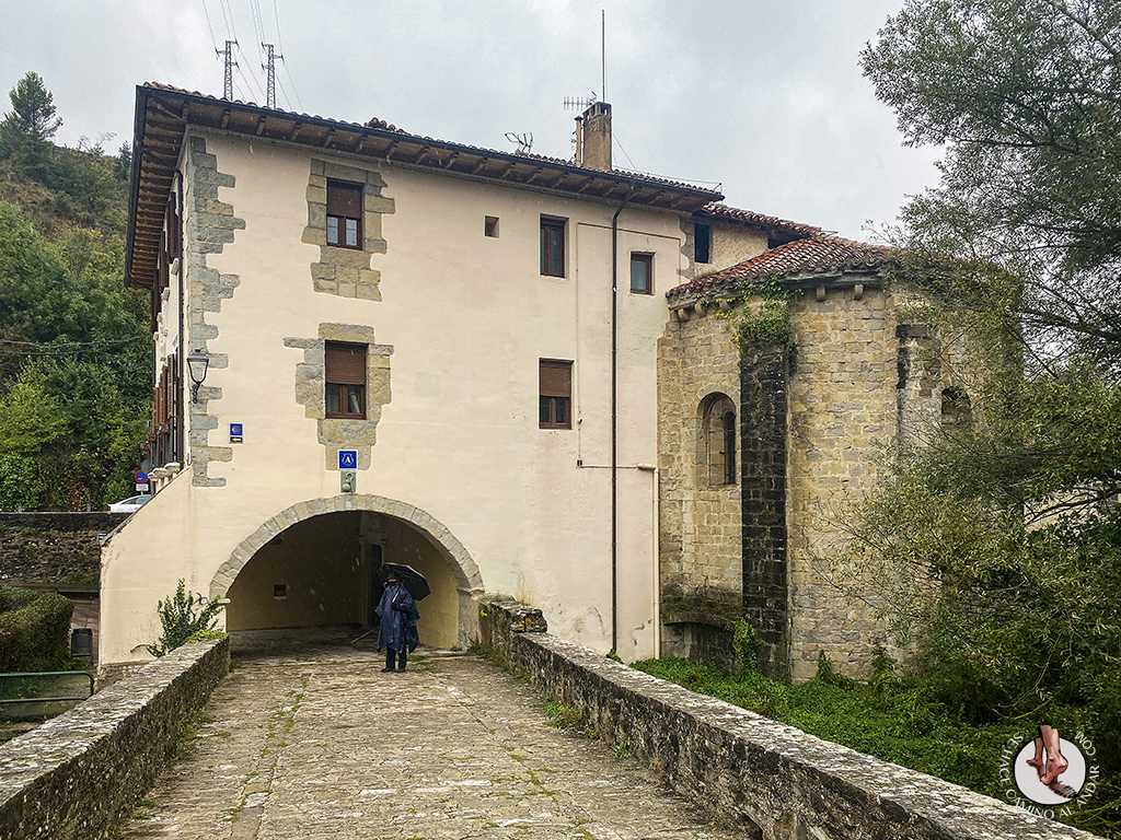CS2 villaba Basilica de la Santisima Trinidad de Arre
