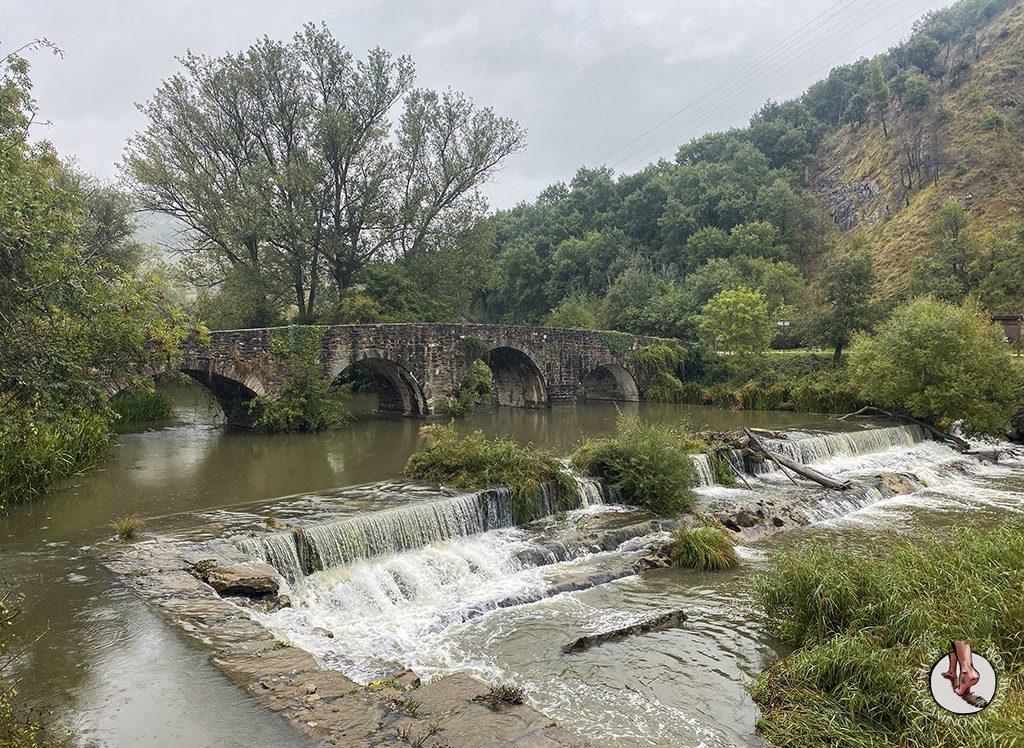 CS2 villaba puente romano
