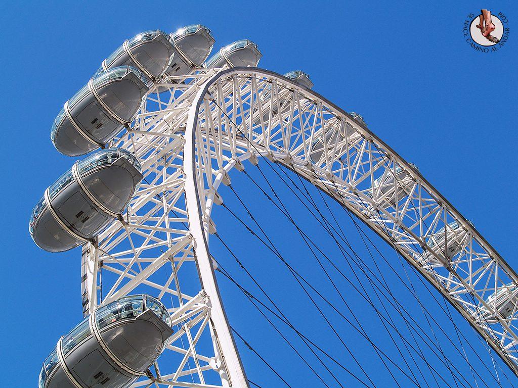 Cabinas London Eye