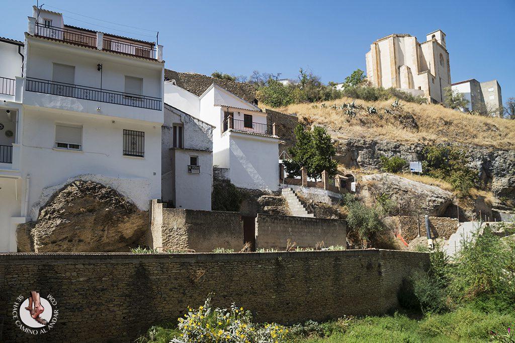 Casa La Vega Setenil