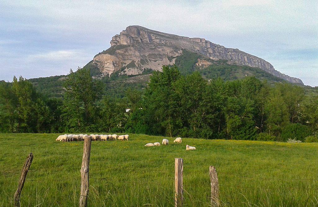 Casa Rural Erbioz entorno