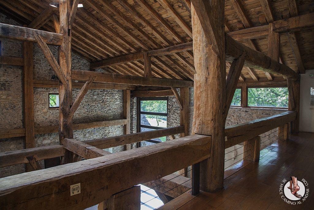 caserio-zabalaga-madera