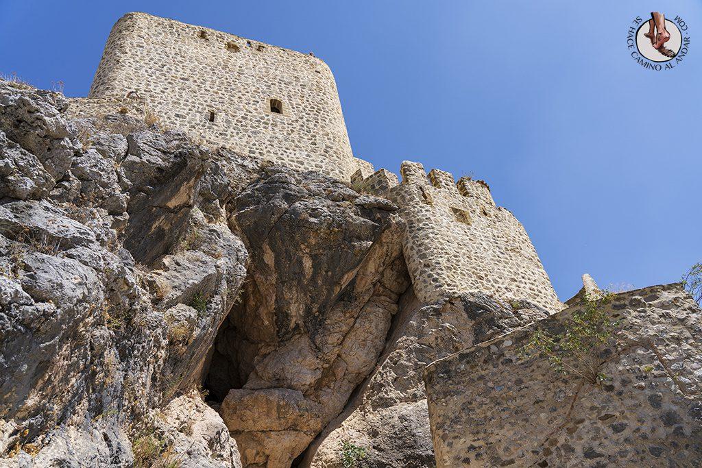 Castillo Olvera torreon