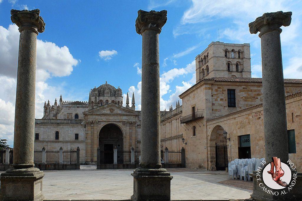 Catedral de Zamora chalo84