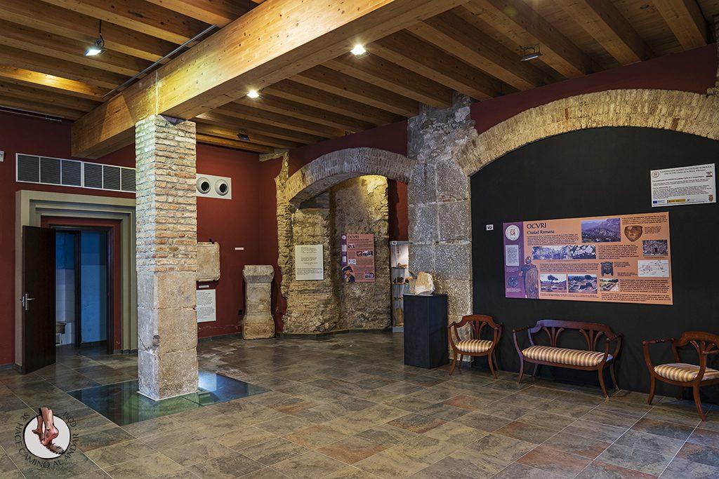 Centro de Interpretacion Historia Ubrique