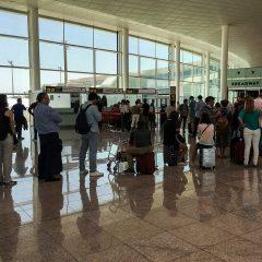¡Cómo reclamar un vuelo cancelado o retrasado! Mi proceso completo