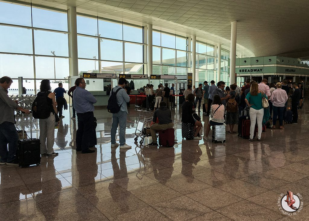 ¡Cómo reclamar un vuelo cancelado o retrasado!