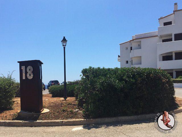 Como llegar a la piscina natural de Mallorca 1