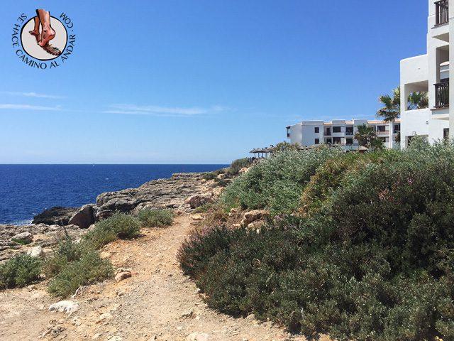 Como llegar a la piscina natural de Mallorca 2