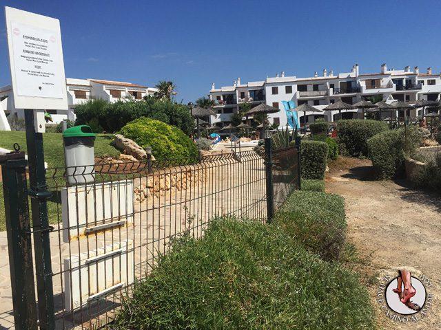 Como llegar a la piscina natural de Mallorca 3