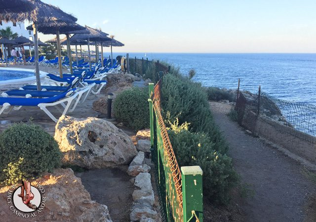 Como llegar a la piscina natural de Mallorca 4