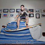 ¿Qué es… el Couchsurfing?