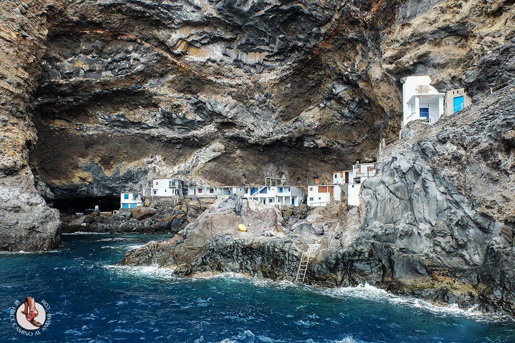 Cueva Candelaria La Palma