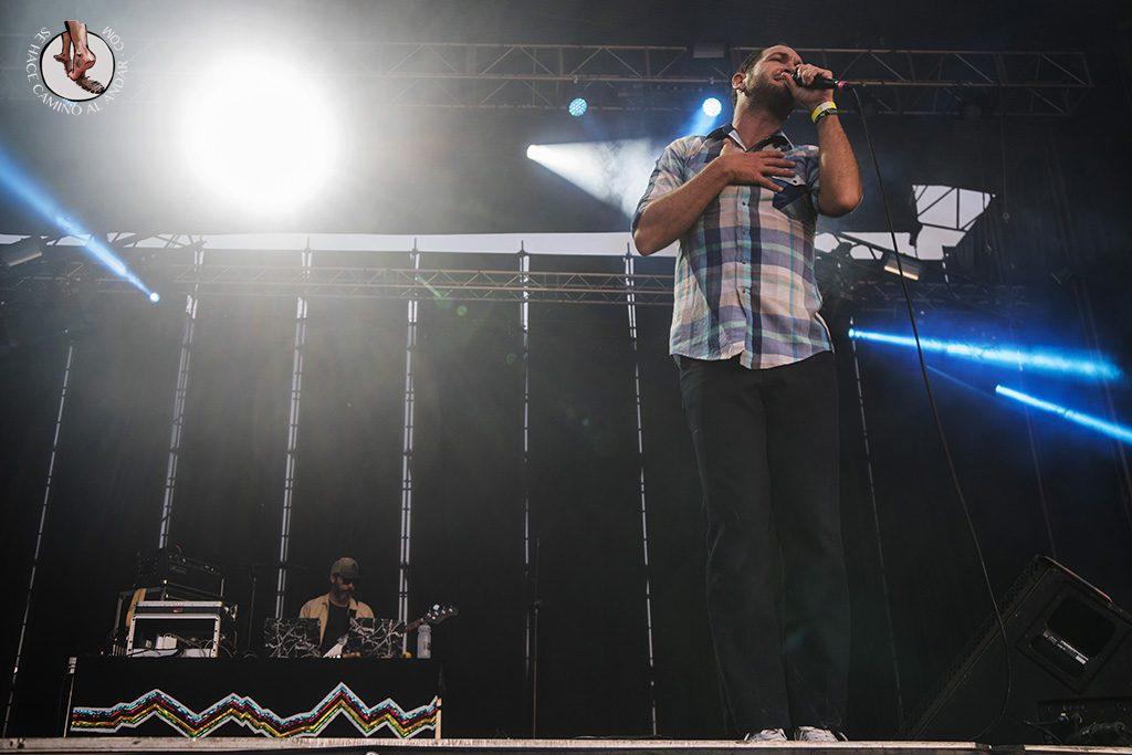 Delafé Granada Sound 2017