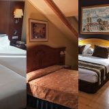 ¿Dónde dormir en Zamora? Los hoteles que suelo elegir