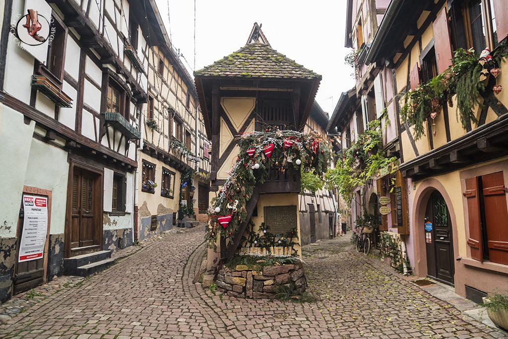 Eguisheim Pigeonnier