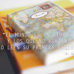 El mundo es un libro