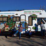 Entrevista de vuelta al mundo: Road4world (i)