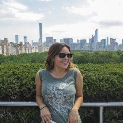 Entrevista con billete de ida: Come, Ama, Viaja (i)