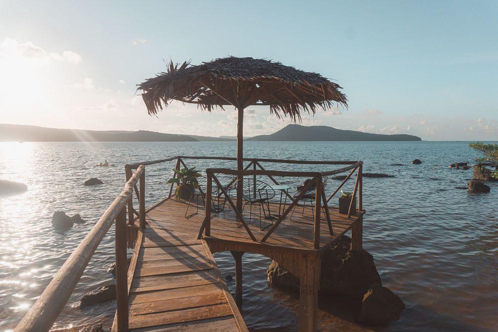Entrevista billete de ida Come Ama Viaja despacho