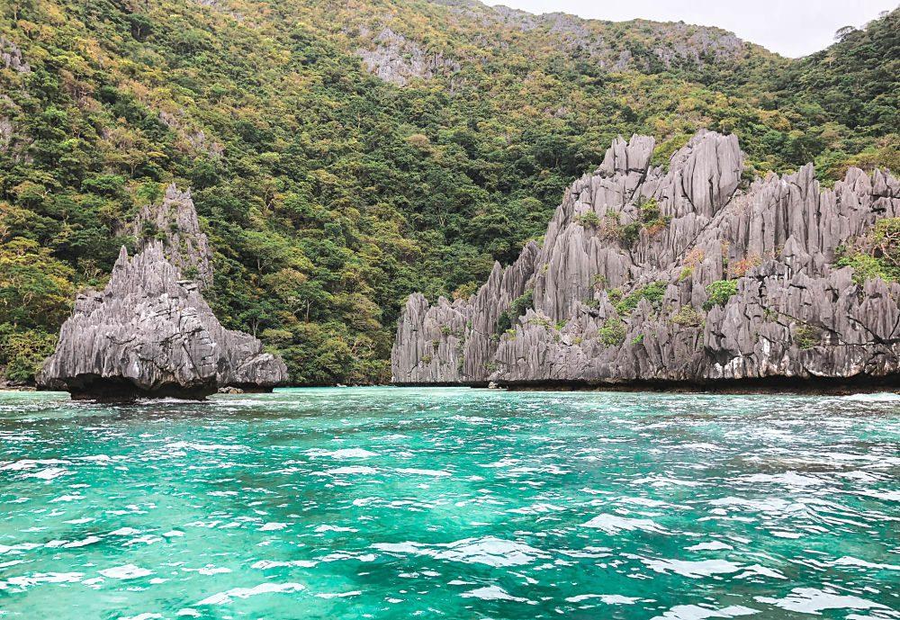 Entrevista billete de ida Come Ama Viaja filipinas