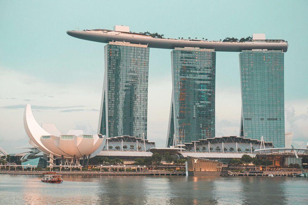 Entrevista billete de ida Come Ama Viaja singapore
