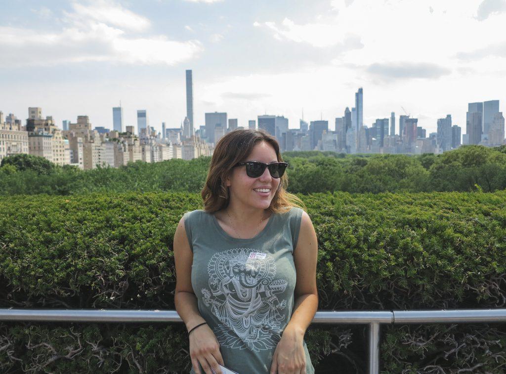 Entrevista billete de ida Come Ama Viaja