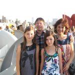 Entrevista de vuelta al mundo: Al Este por el Oeste (v)