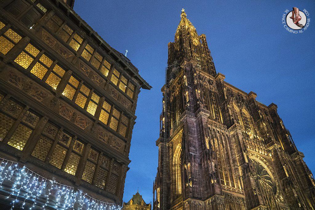 Estrasburgo Catedral kammerzell