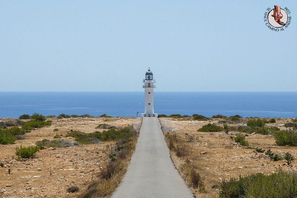 Faro Barberia Formentera