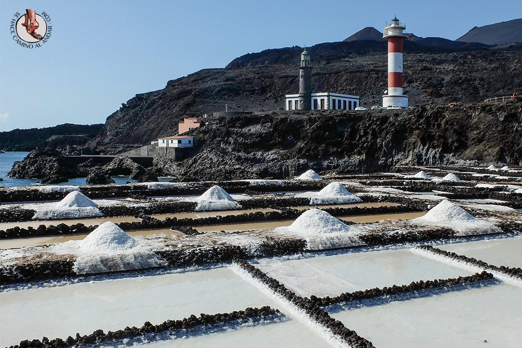 Faro Fuencaliente La Palma