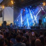 Festival Fasse Rueda en Medina del Campo