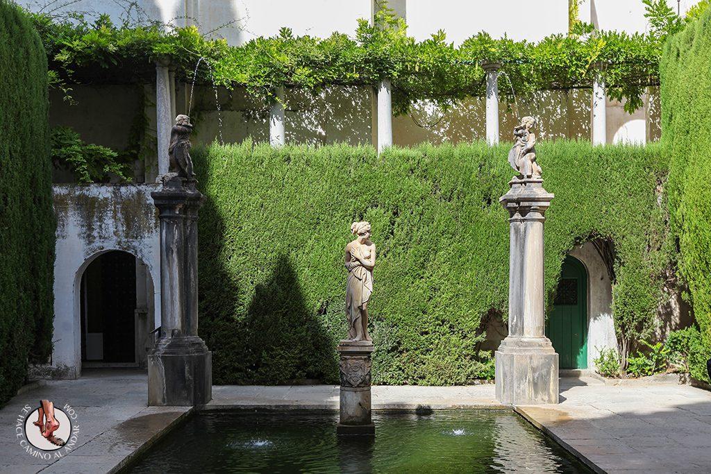 Fundación Rodríguez Acosta Granada