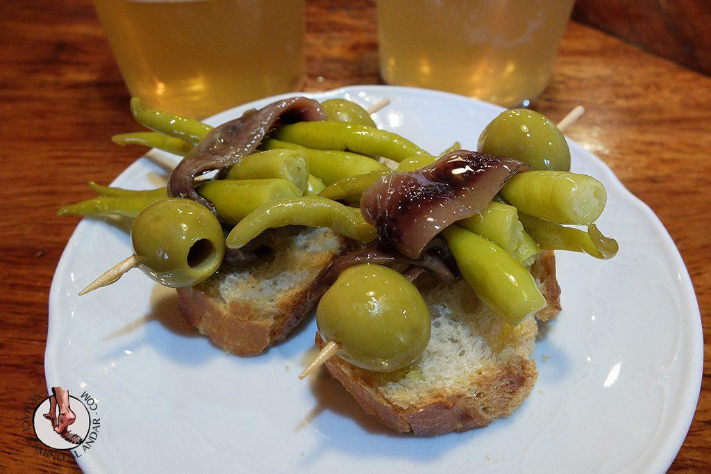 Gilda Bar Fermin Bilbao