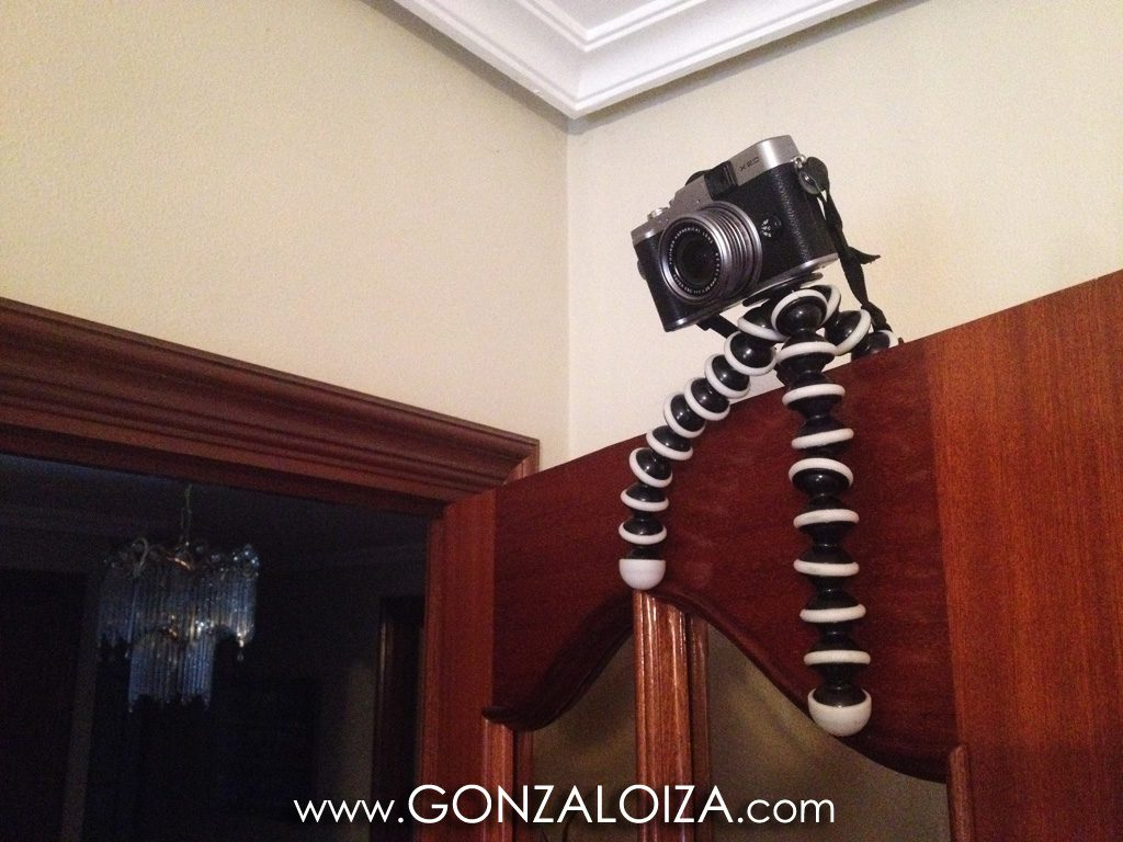 Gorillapod 1 chalo84