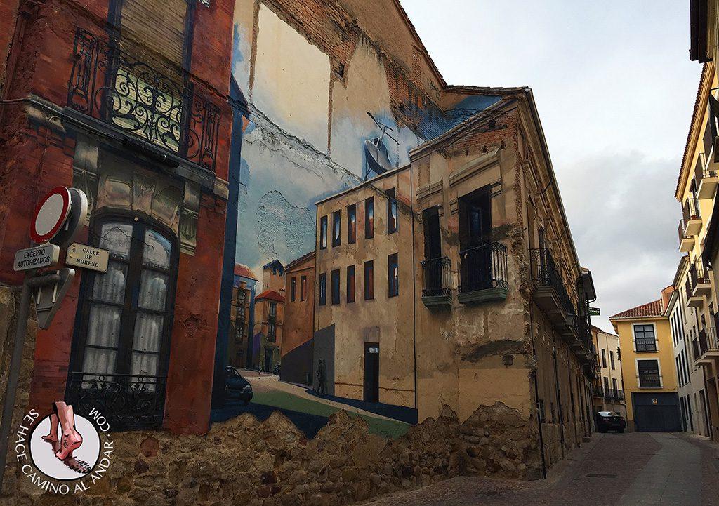 Graffitis de Zamora chalo84