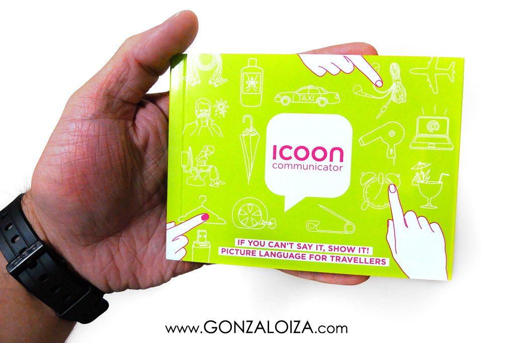 ICOON, una guia visual alrededor del mundo chalo84