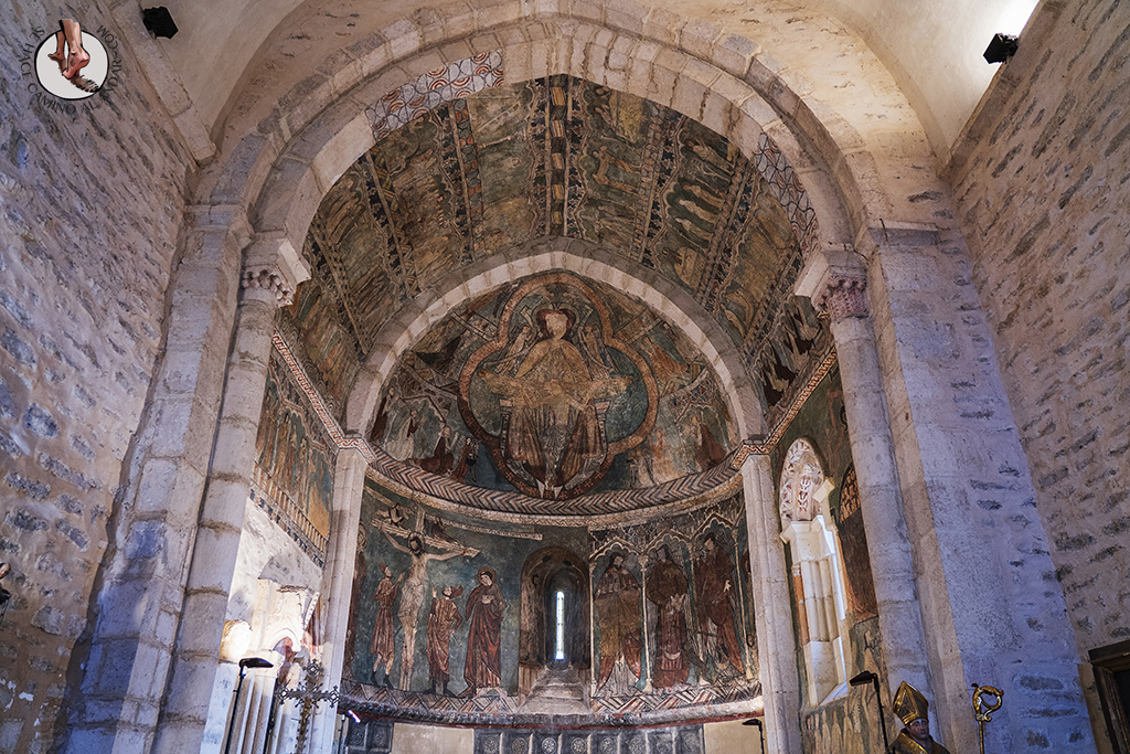 Iglesia de San Martín de Tours [Gazeo]