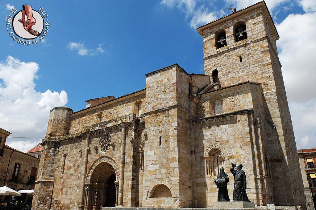 Iglesia de San Juan Bautista Merlu chalo84