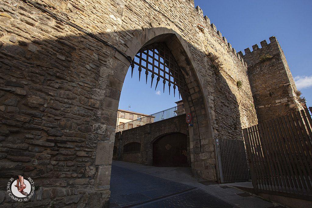 Imprescindible Vitoria casco medieval muralla