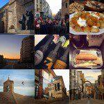 Zamora desde mi Instagram
