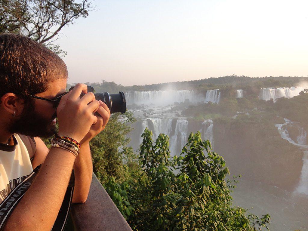 Inteligencia viajera fotografia