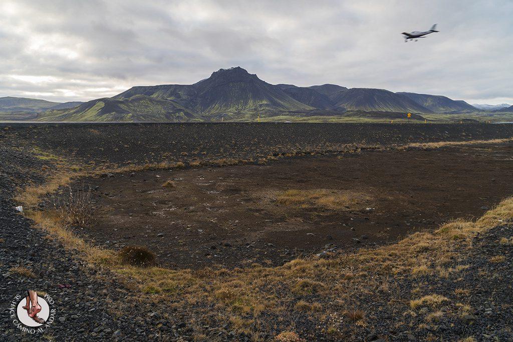 Islandia avion