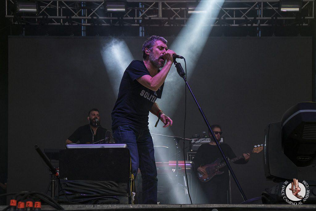 Iván Ferreiro Granada Sound 2017