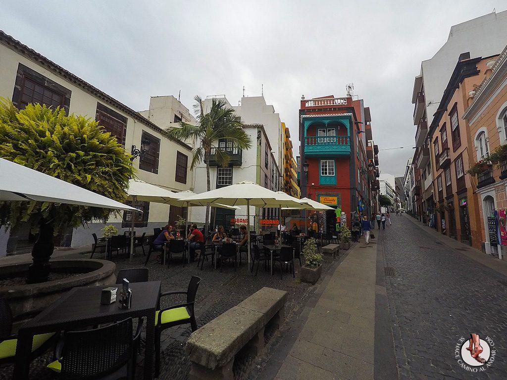 La Habana Cafe La Palma
