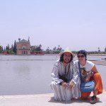 Entrevista de vuelta al mundo: La Vuelta al Mundo de WillyWet (i)