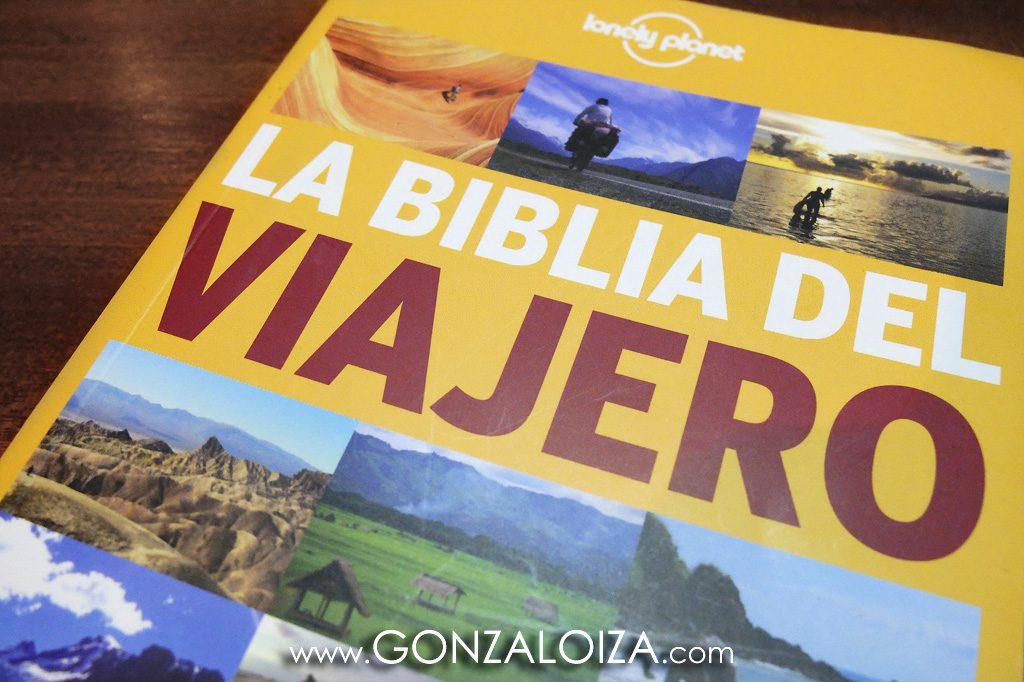 La biblia del viajero chalo84