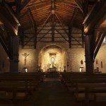 La Antigua de Zumarraga, Catedral de las ermitas vascas