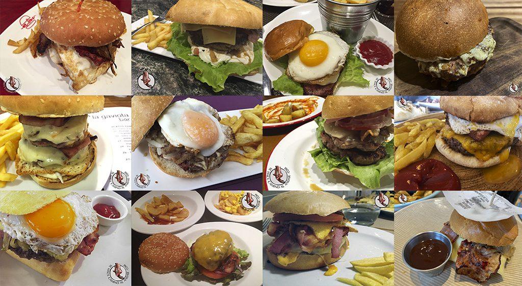 Las mejores hamburguesas de San Sebastián
